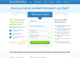 accidentclaims.org