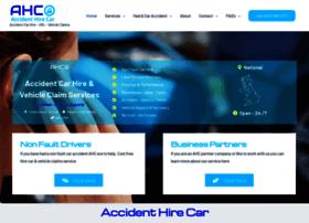 accidenthirecar.co.uk