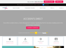 accidentsdirect.com
