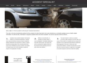 accidentspecialist.co.za