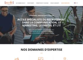accile.com