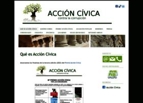 accion-civica.org