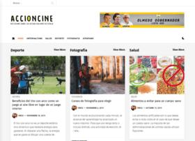 accioncine.net