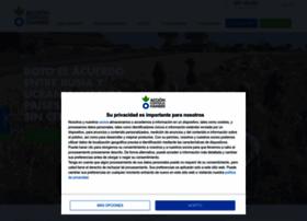 accioncontraelhambre.org