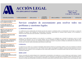 accionlegal.net