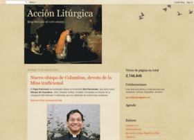 accionliturgica.blogspot.it