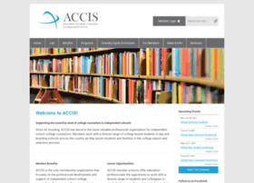 accis.memberclicks.net