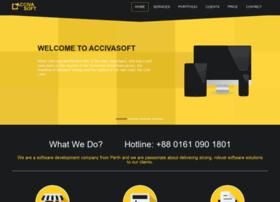 accivasoft.com