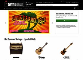 acclaim-music.com