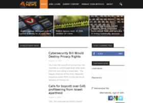 acclaimednews.com