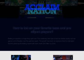 acclaimnation.com
