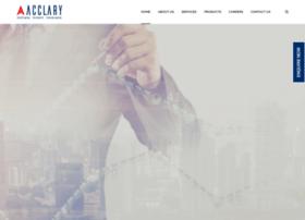 acclary.com