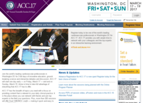 acclogin.acc.org