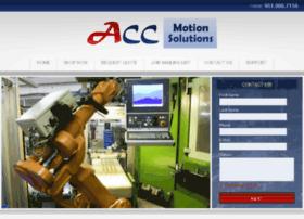 accmotionsolutions.com