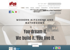 accokitchenandbath.com