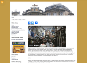 accommodation-in-brussels.com