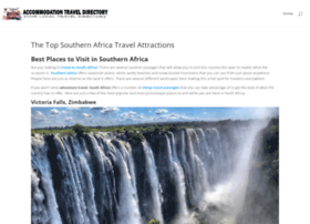 accommodation-travel-directory.com
