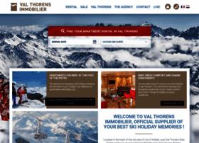 accommodation-val-thorens.co.uk