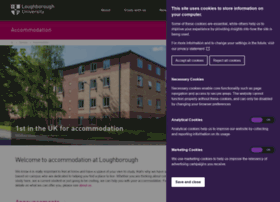accommodation.lboro.ac.uk