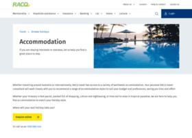 accommodation.racq.com.au