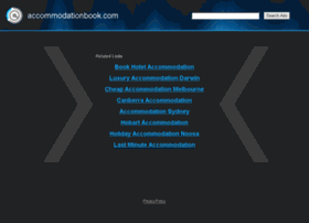 accommodationbook.com
