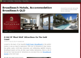 accommodationbroadbeach.blog.com