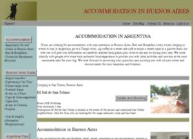 accommodationbsas.com.ar
