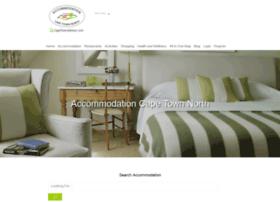accommodationcapetownnorth.co.za