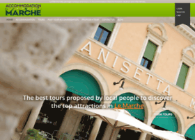 accommodationmarche.com