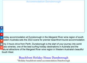 accommodationperth.info