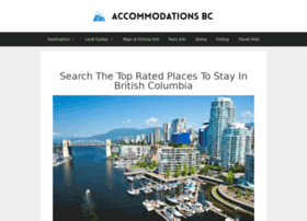 accommodationsbc.com