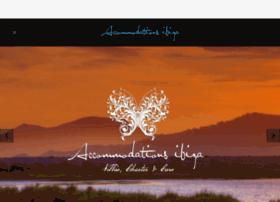 accommodationsibiza.com
