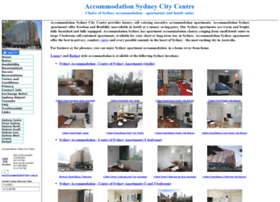 accommodationsydney.com.au