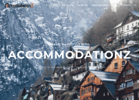 accommodationz.co.nz