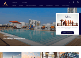 accor.net