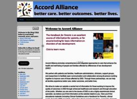 accordalliance.org