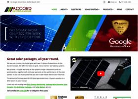 Accordelectrical.com.au