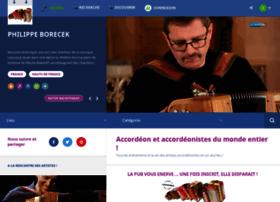 accordeonistes.fr