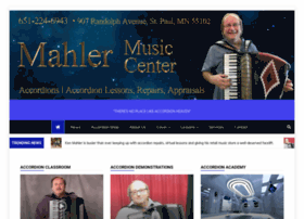 accordionheaven.com