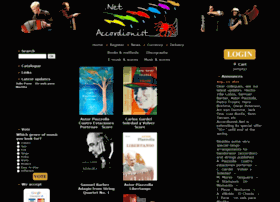 accordionist.net
