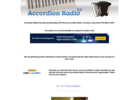 accordionradio.co.uk
