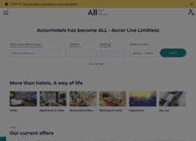 accorhotel.com