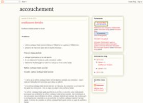 accouchement0.blogspot.com