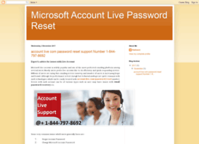 account-live-com-password-reset.blogspot.in