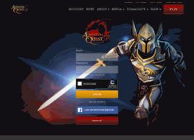 account.aq3d.com