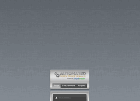 account.automatedforextradesignals.com