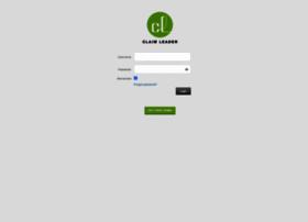 account.claimleader.com