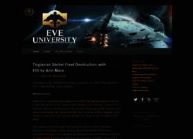 account.eveuniversity.org