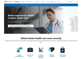 account.healthvault.com