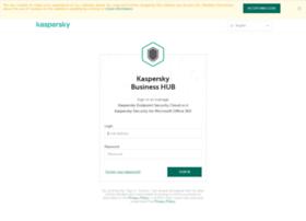 account.kaspersky.com